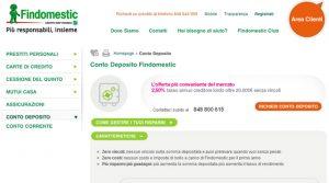 conto-deposito-findomestic